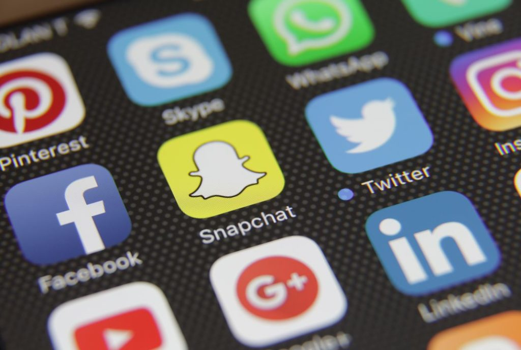 Worst Apps for Cyberbullying: survey reminder of threat